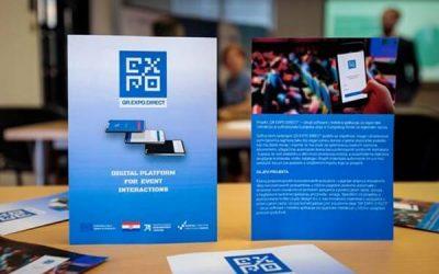 """Održana završna konferencija softverskog rješenja i mobilne aplikacije """"QR EXPO DIRECT"""""""