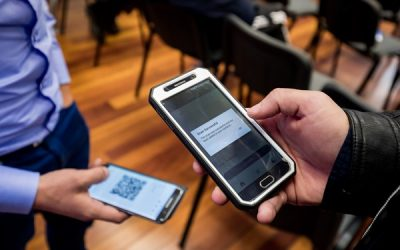 """Održano završno testiranje softverskog rješenja i mobilne aplikacije """"QR EXPO DIRECT"""""""